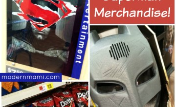 Choose Your Hero: All the Batman v Superman Merchandise You Need!