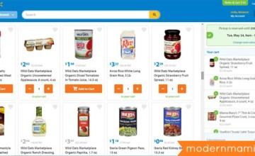 How Walmart Grocery Pickup Helps Me Shop for 2 Weeks of Groceries in Just 20 Minutes! #GroceryHero