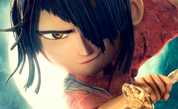 The Visual Magic of Kubo and the Two Strings