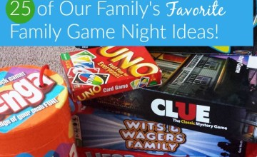 family game night ideas archives modernmami