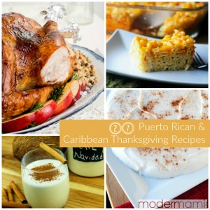 27 Puerto Rican & Caribbean Thanksgiving Recipes