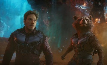 The Adventure Continues with Guardians of the Galaxy Vol. 2! Is It Safe for Kids?