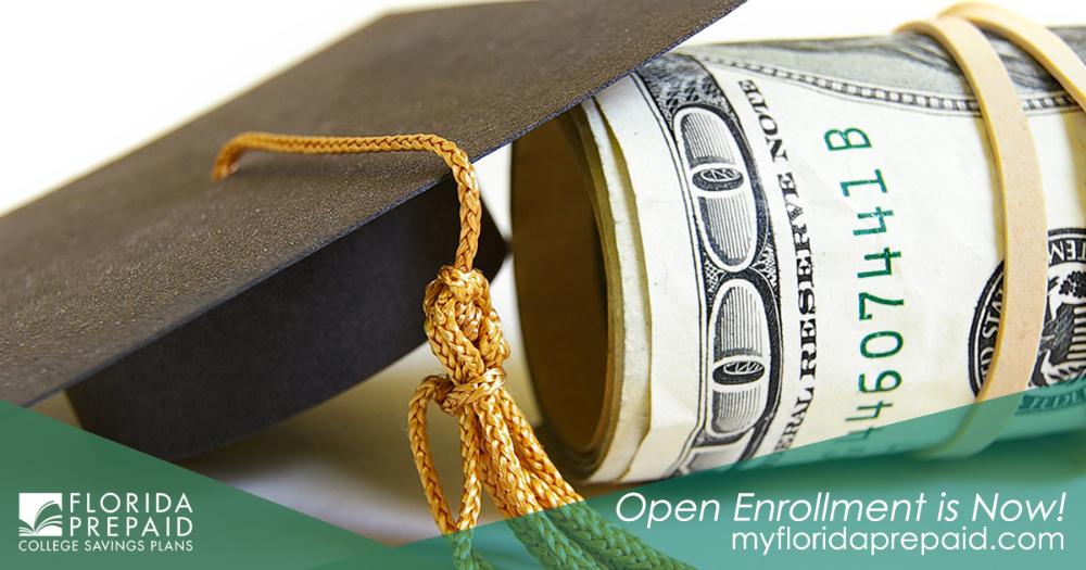 Avoid Student Loan Debt with Florida Prepaid College Savings Plans