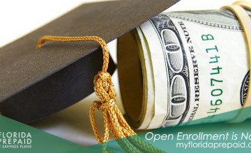Avoid Student Loan Debt with Florida Prepaid College Savings Plans