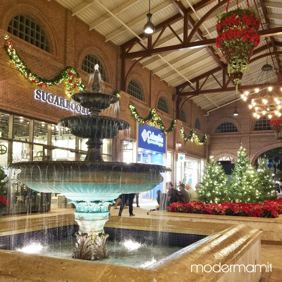 Celebrate the Holidays at Disney Springs: 7 Ways for Families to Have Fun!