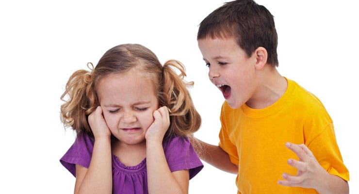 How To Nip Sibling Battles In The Bud ModernMom