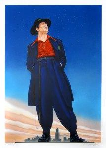 Artist: Ignacio Gomez Title: Zoot Suit