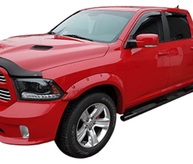 2015 Edelbrock Supercharger Dodge Ram Build By Modern Muscle Performance
