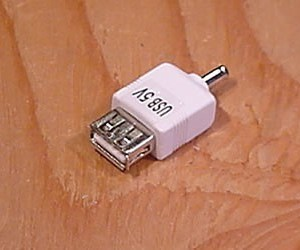 USB Port Connector