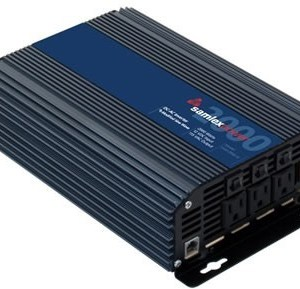 Samlex SAM : 2000W AC Inverter