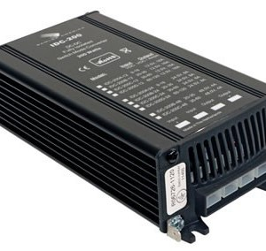 200W Fully Isolated DC-DC Converter