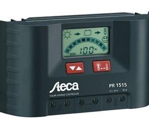 Steca PR-1515 Solar Charge Controller