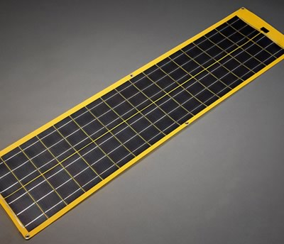 p3 90w rollable solar panel