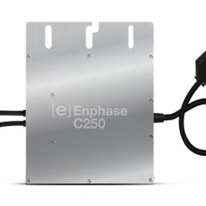enphase c250 microinverter