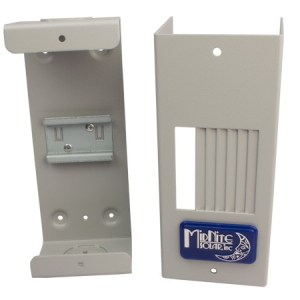 baby box midnite solar breaker panel