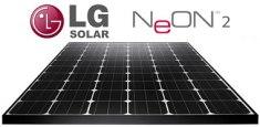 lg solar panels canada