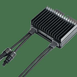 solaredge commercial power optimizer
