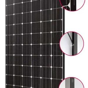lg 275W solar module mono-x b3