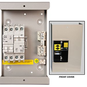 midnite solar transfer Switch 60a
