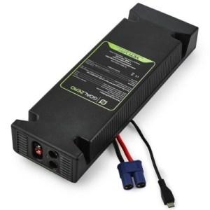 goal zero 14004 mppt charging optimization module