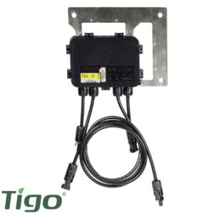 tigo TS4-R-O optimization retrofit