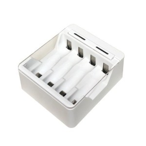 voltaic usb aa aaa battery charger