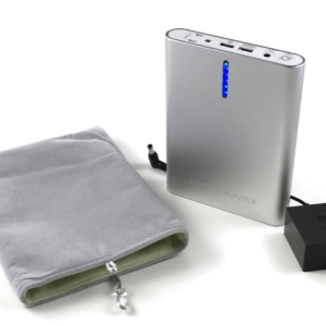 hyperjuice ac 100 battery pack
