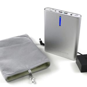 hyperjuice ac 100 battery pack