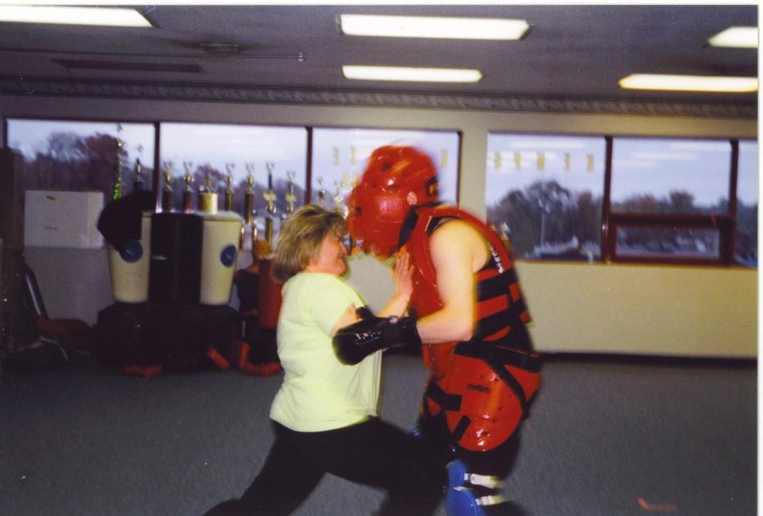 First Self-Defense Workshops