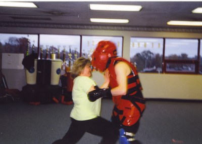 First Self-Defense Workshops