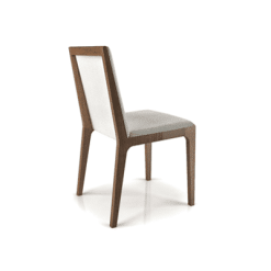dining room magnolia chair