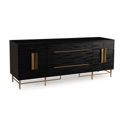 dining room moonlight credenza