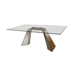 dining table hyper rectangle