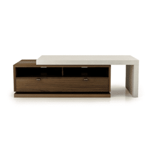 living room escape tv stand
