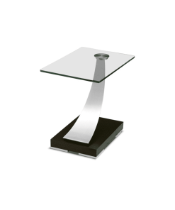 living room tangent accent table
