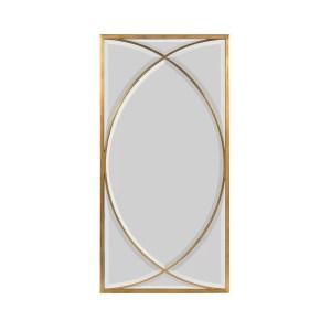 wall mirrors euclid's