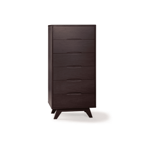 bedroom dalia narrow chest