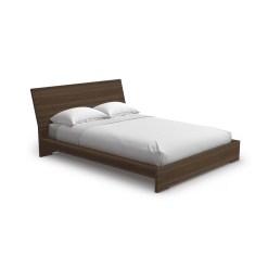 bedroom sonoma headboard