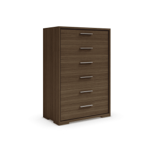 bedroom sonoma high chest