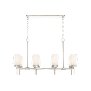 Apollo 16-Light Foyer Chandelier | Modern Sense Furniture
