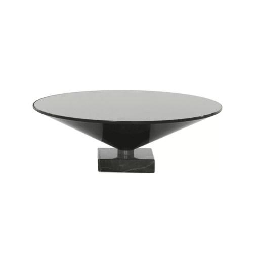 living room flute coffee table