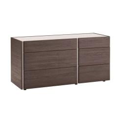 bedroom dado-dice bruno oak dresser