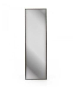 bedroom silk floor mirror