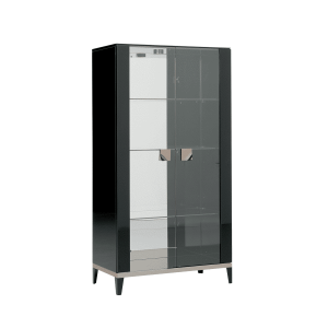 dining room mont noir curio cabinet