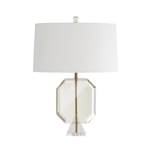 lighting emerald table lamp