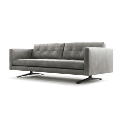 living room fender sofa
