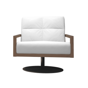 clarkson lounge chair soft snow