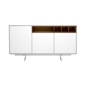 dining room baxter sideboard white