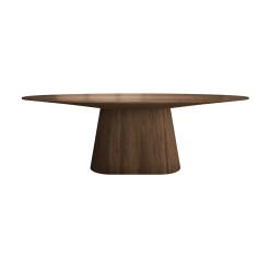 dining room sullivan table walnut