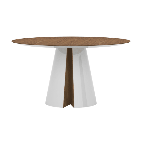 dining room tottenham table walnut